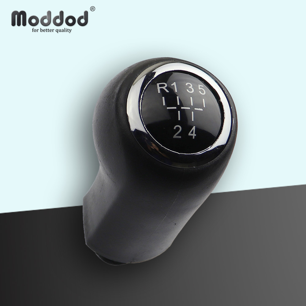 5/6 Speed Gear Shift Knob for Vauxhall Opel Astra H III MK5 Zafira B Corsa D Shifter Lever Stick Headball 5 speed car shift gear knob for opel astra g 1998 2009 astra f 1991 2002 corsa 1993 2000 for sintra a tigra a vectra b zafira a