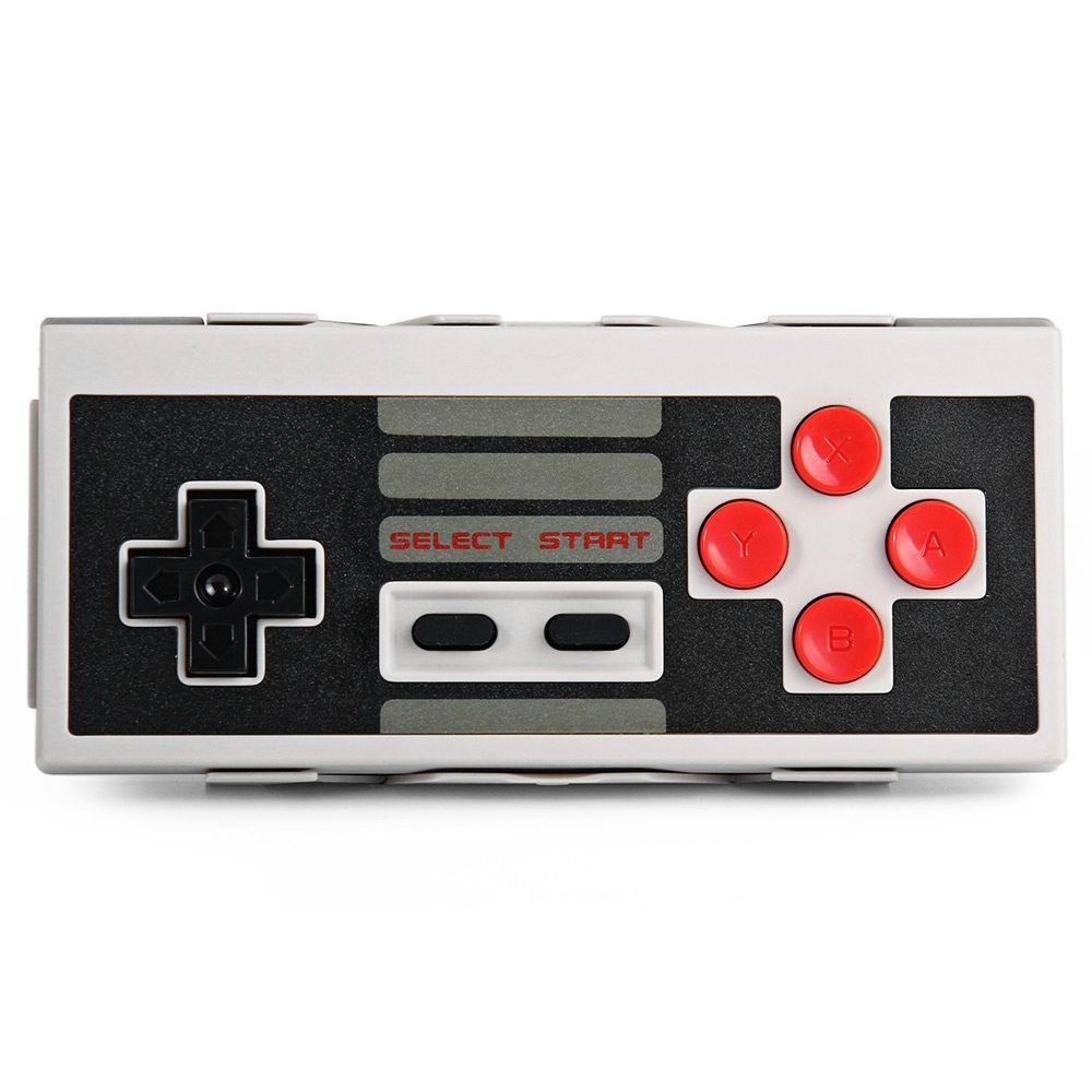 8Bitdo NES30 Wireless Gamepad Bluetooth Controller Dual Classic Joystick for Switch Android Game Pad PC Mac Linux
