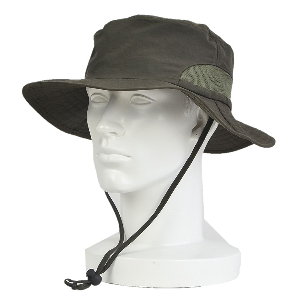 Visit Cabela's to browse this fine collection of work hats in various styles, including work caps, basic ball caps and even water-repellent duck hoods.