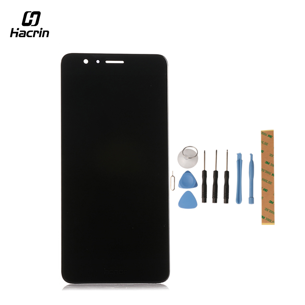 For Huawei Honor 8 LCD Display 1920x1080 FHD Tools Glass Panel Accessories Phone Replacement For Huawei