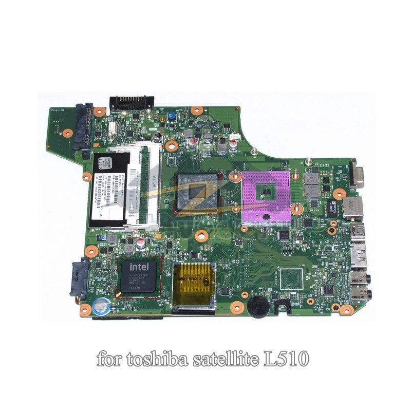 PN 1310A2250502 SPS V000175020 for toshiba satellite L510 laptop motherboard GM45 DDR2PN 1310A2250502 SPS V000175020 for toshiba satellite L510 laptop motherboard GM45 DDR2