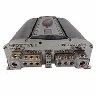 Audio Power Capacitor 10 Farad LED Light Car Stereo Auto Digital Voltage Meter Display Auto Refit