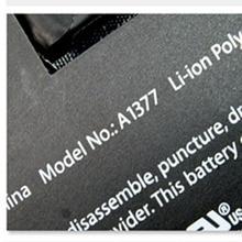 MacBook Air 13-inch (Late 2010) Battery (A1377)