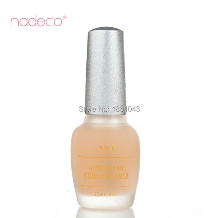 Nail Strengthener Oil Nail Fortifier-in Multi-Use Top & Base Coat ...