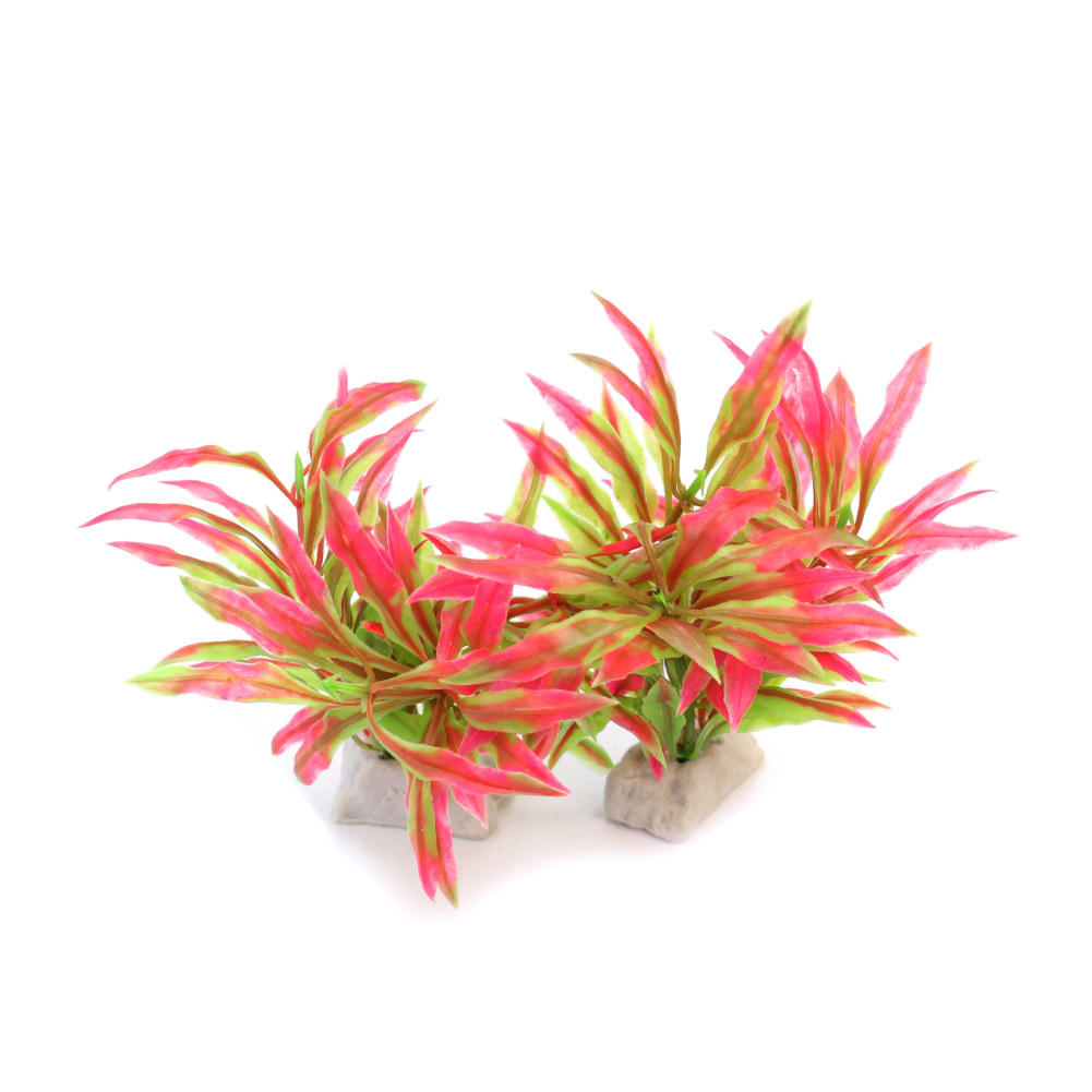 Popular pond decoration buy cheap pond decoration lots for Fake pond plants