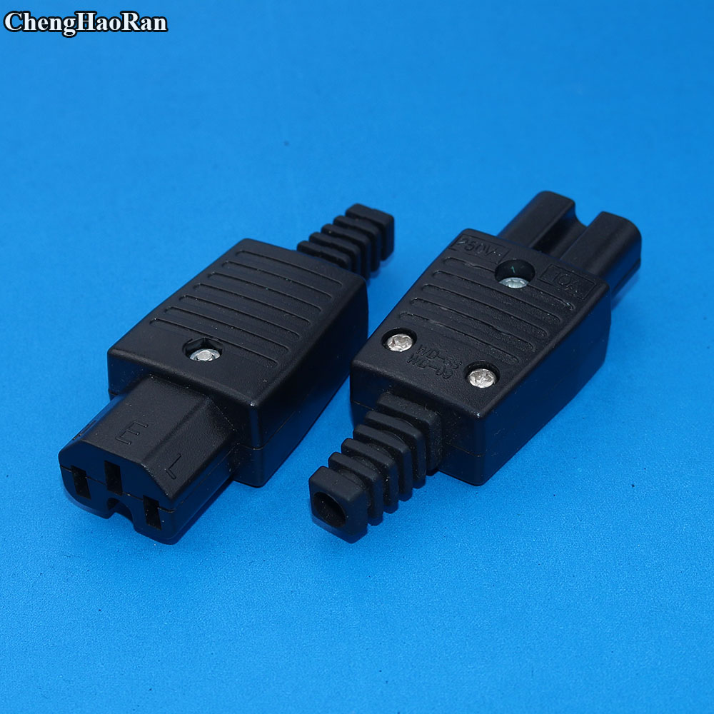 Buy Iec C15 Connector And Get Free Shipping On Wiring Power Plug C13 Computer Socket Ac