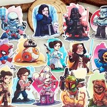 25pcs/bag Cartoon character video cute album Scrapbook waterproof decoration stickers DIY Handmade Gift Scrapbooking sticker