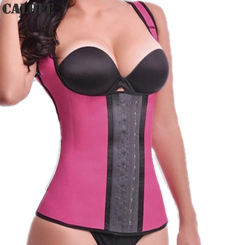 Women s Sexy Waist Corset Slim Belt Vest Bustier Women Corselet Waist Support Belt Sports Safety