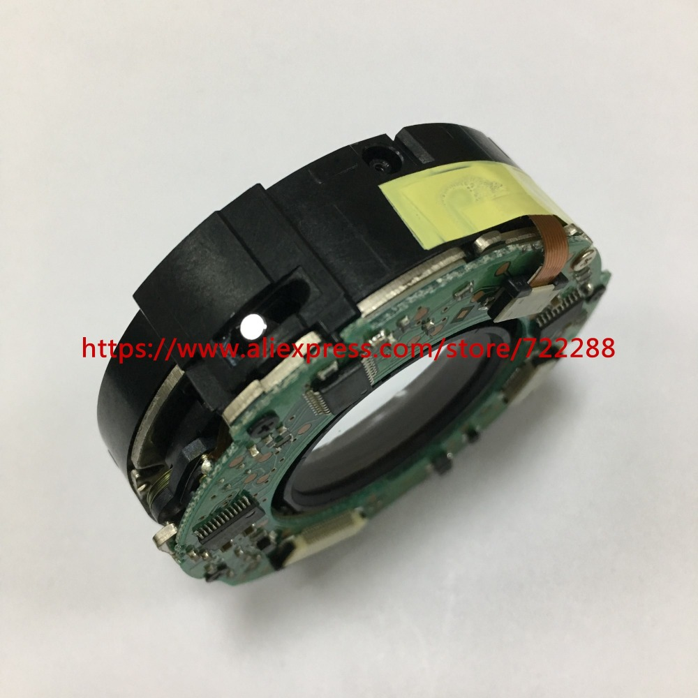 Image 5 - Repair Parts For Canon EF 70 200mm F/2.8 L IS USM 70 200 Lens Image Stabilization Assy-in Electronics Stocks from Electronic Components & Supplies