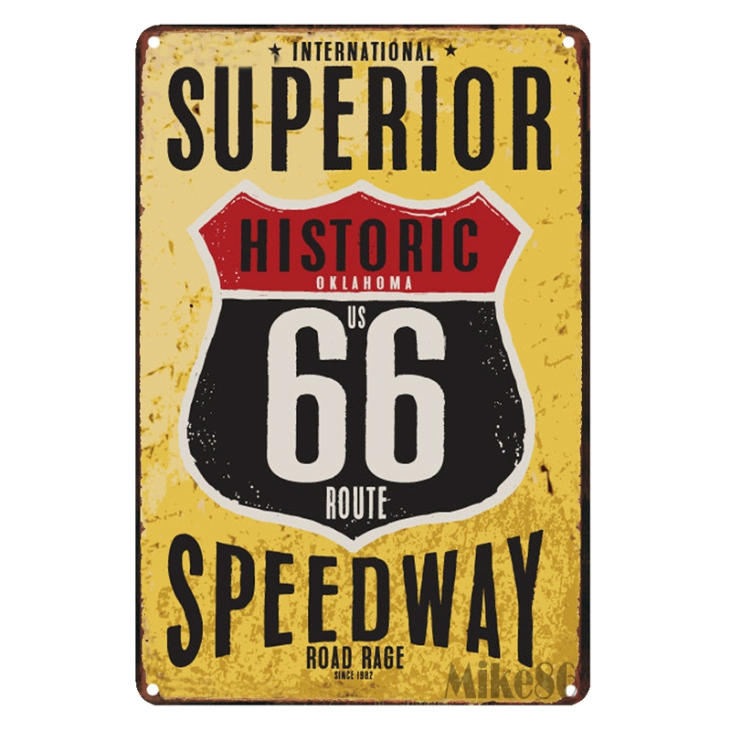 Awesome Route 66 Wall Art Images - Wall Art Design - leftofcentrist.com