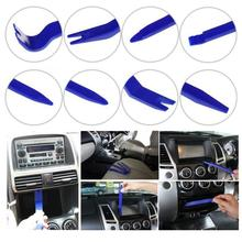 Professional and Practical 7Pcs Auto Car Dash Trim Door Panel Audio Stereo GPS Install Removal Open