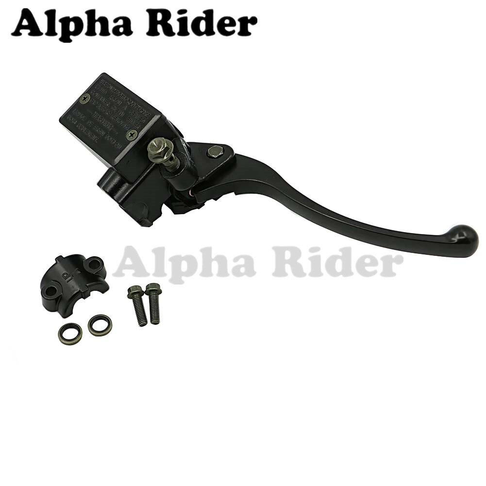 Right Brake Master Cylinder for Honda 200 250 350 400 450 TRX Rancher Foreman