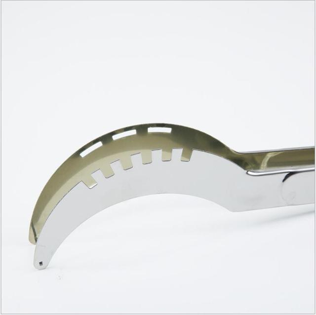 20.8*2.6*2.8CM Stainless Steel Watermelon Slicer Cutter Knife Corer Fruit Vegetable Tools Kitchen Gadgets 3