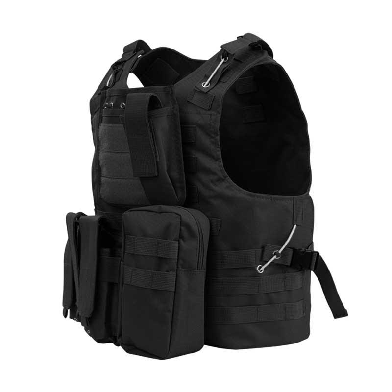 Tactical Vest 5