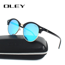 OLEY Polarized Sunglasses Women