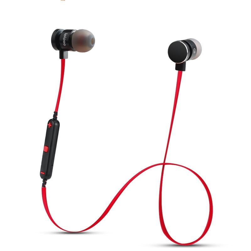 Hongsund 93BL Wireless Earplugs Bluetooth Earphone Fone de ouvido For Phone Neckband Ecouteur Auriculares Bluetooth V4.2