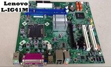 original motherboard for Lenovo L-IG41M 46R8891 71Y7134 LGA 775 DDR2 G41 Desktop motherboard Free shipping