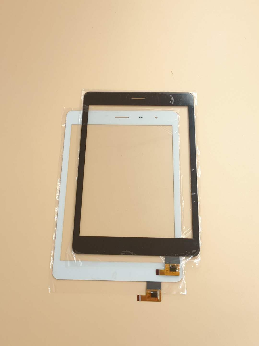 7.85inch for PocketBook SURFpad 3  tablet pc capacitive touch screen glass digitizer panel pocketbook for u7 surfpad red