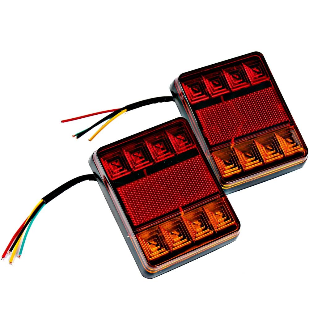 ЛЕЕПЕЕ 1 Водоотпорни лампице за - Светла за аутомобиле - Фотографија 3