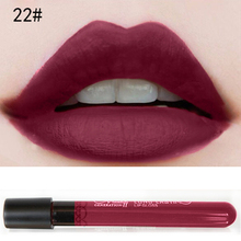 Makeup liquid Matte Lipstick Velvet waterproof long lasting Lip gloss