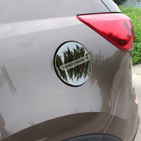 STAINLESS STEEL FUEL GAS TANK CAP COVER MOLDING FOR KIA SPORTAGE R 2011 2012 2013 2014 2015 ACCESSORIES CAR STYLING