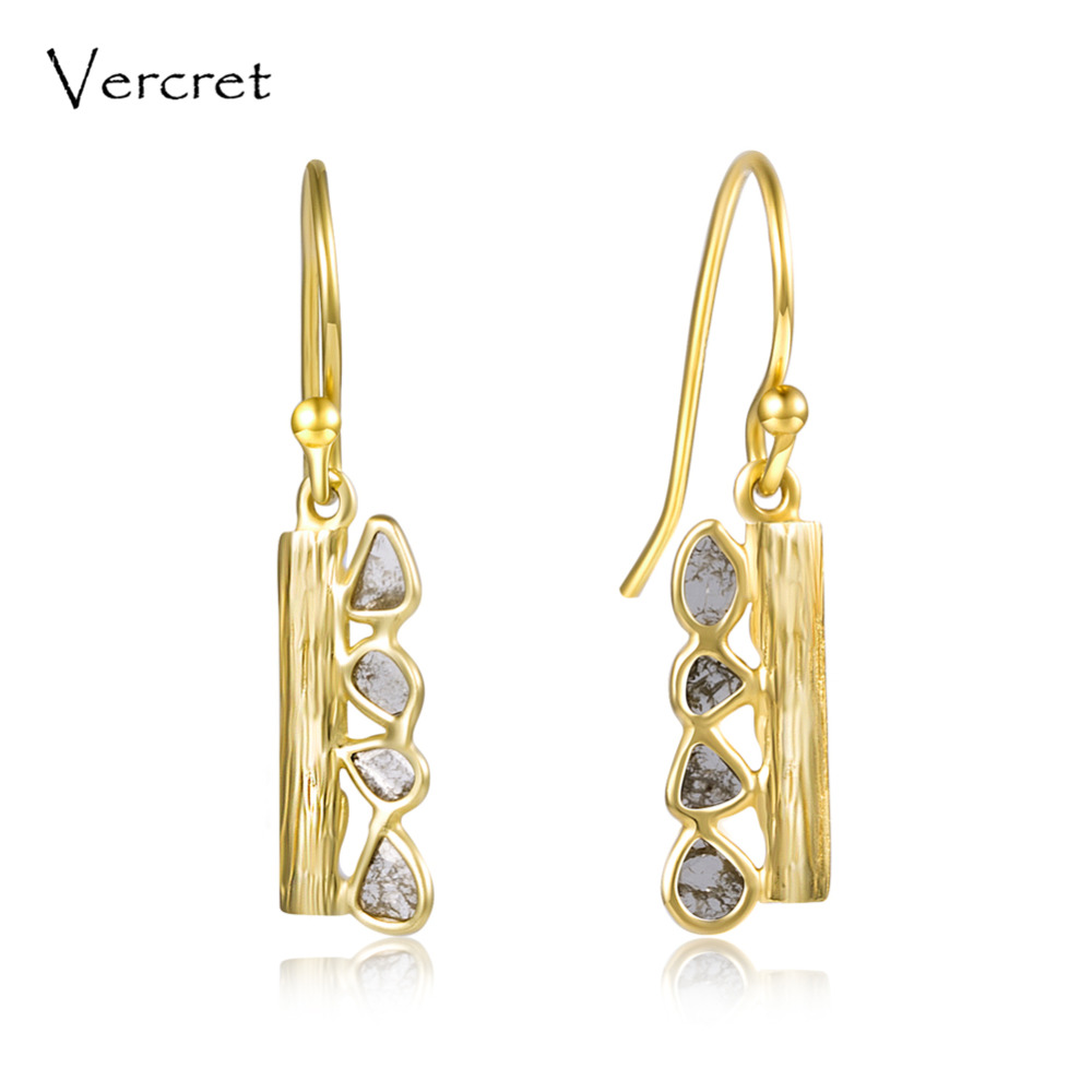 hoops vintage men water dp earrings carven jewelry amazon fashion fine com unique drop studs women hooks rose girl gold flower for