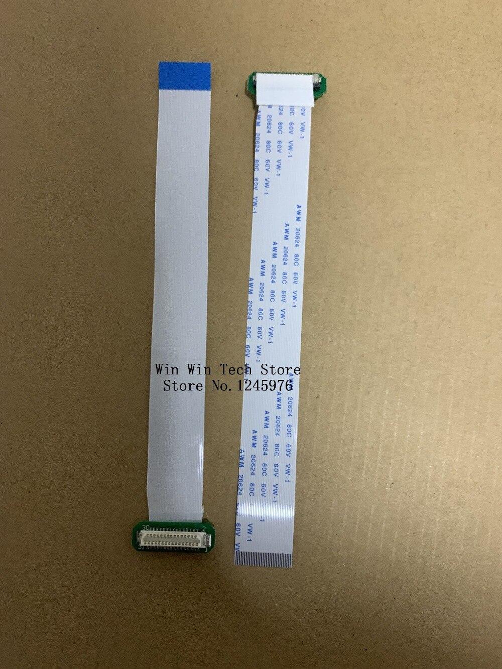 Yeni dokunmatik ekran kablo A5E00757788 A5E02119485 AS01 A5E03016754-AS01for dokunmatik HMI 6AV6643-0CD01-1AX1 MP277Yeni dokunmatik ekran kablo A5E00757788 A5E02119485 AS01 A5E03016754-AS01for dokunmatik HMI 6AV6643-0CD01-1AX1 MP277