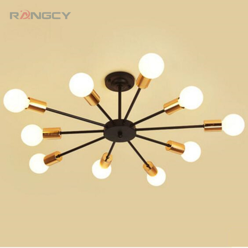 Fashion modern lamps LED Ceiling lights indoor lighting gold Electropla living dining room Bedroom bar shop light fixture fashion modern lamps led ceiling lights indoor lighting gold electropla living dining room bedroom bar shop light fixture