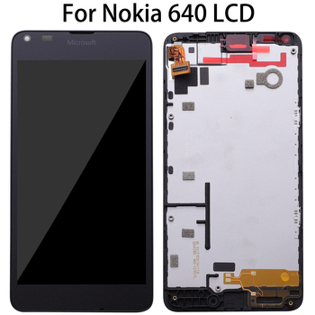 Display Touch Screen per NOKIA Microsoft Lumia 640 RM-1072 1
