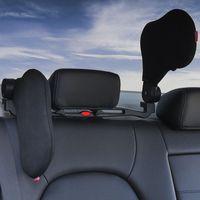 O descanso da cabeça do carro do curso pode ser toda a rotação cabeça do veículo descanso lateral do sono do carro|Almofada para pescoço| |  -