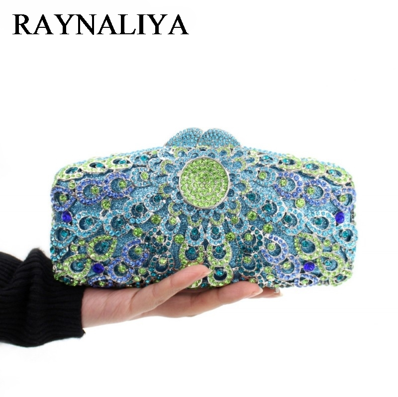 Fashion Diamond Sequined Day Clutches Evening Clutch Bag Rhineston Party Purse Female Crystal Handbag New Product ZH-A0340 fashion hot new aotian glitter sequins spangle handbag party evening clutch bag wallet purse dropshipping 72 24