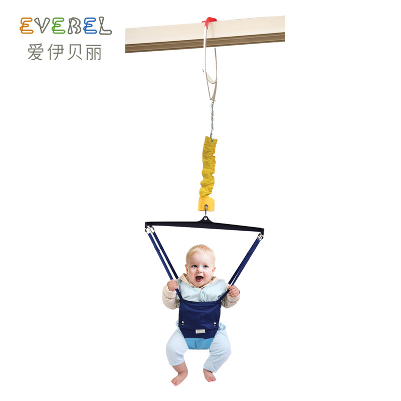 Toys For 0 2 Years : Evebel baby jumper bouncing chair fitness toys