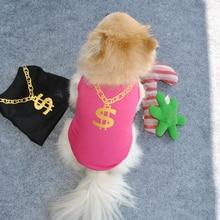 Pet Dog Cat Puppy Vest