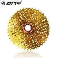 Ztto gold golden mtb cassette 11 speed for shimano xt m8000 slx m7000 xtr m9000 sram.jpg 200x200