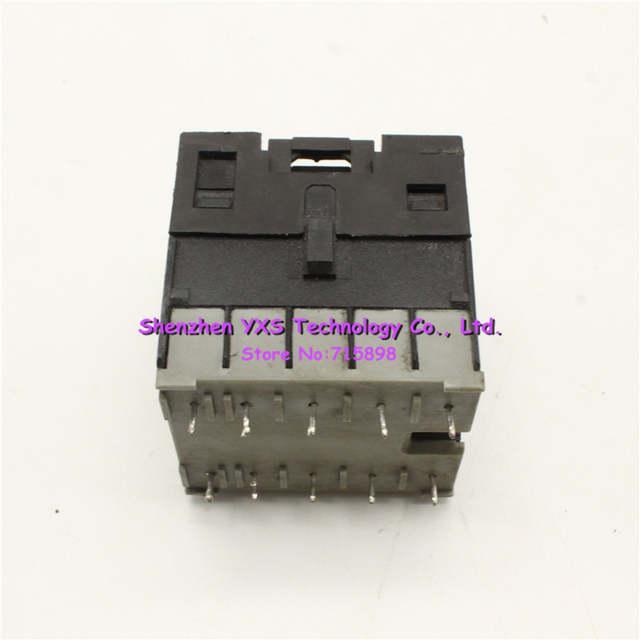 BC7-40-00-P-2 4 ABB Contactor 17 32VDC Relay