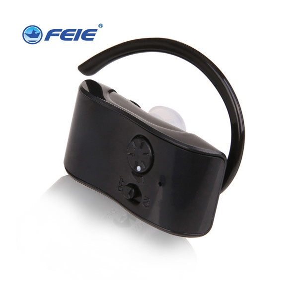 Feie ear equipment rechargeable hearing aid for hearing loss aid sound amplifier for tV  S-217 feie hearing aid s 10b affordable cheap mini aparelho auditivo digital for mild to moderate hearing loss free shipping