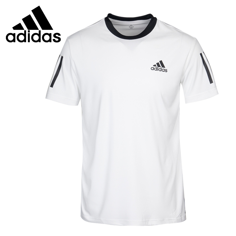 Original New Arrival 2017 Adidas CLUB TEE Men's T-shirts short sleeve Sportswear original new arrival 2017 adidas freelift prime men s t shirts short sleeve sportswear