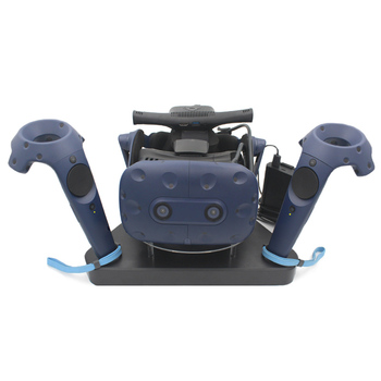 High Quality Controller Charger Dual Charging 2 in 1 Magnetic Stand for HTC VIVE