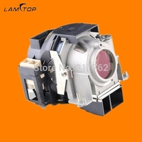 Original Projector Lamp Projector Bulb With Housing NP08LP Fit For NP43 Free Shipping