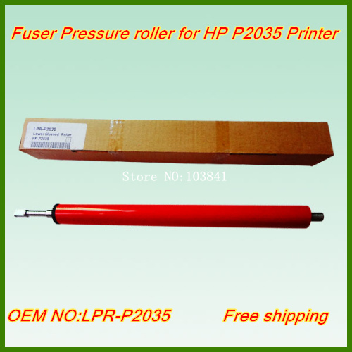 LPR-P2055 LPR-P2035 Fuser Pressure Roller for HP 2035 2055 P2035 P2055 Pro 400 M401 M425 M401dn M401N M425dn Lower sleeve roller 10x ffc cis flex flat scanner cable scan cable for hp pro 400 mfp m425dn m425 m425d m425n m401dn m401dw m401n m401 pro 500 m570