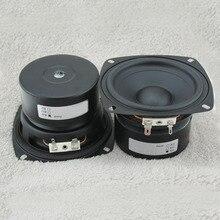 """4 """"بوصة 4ohm 6ohm 8ohm 15 W ايفي الصوت مضخم صوت مضخم صوت باس القرن مكبر الصوت البوق DSCS 4 03B"""