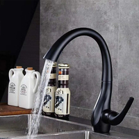 Kitchen Faucet Pull Out Kitchen Faucet Mixer 360 Degree Swivel Gold Kitchen Tap