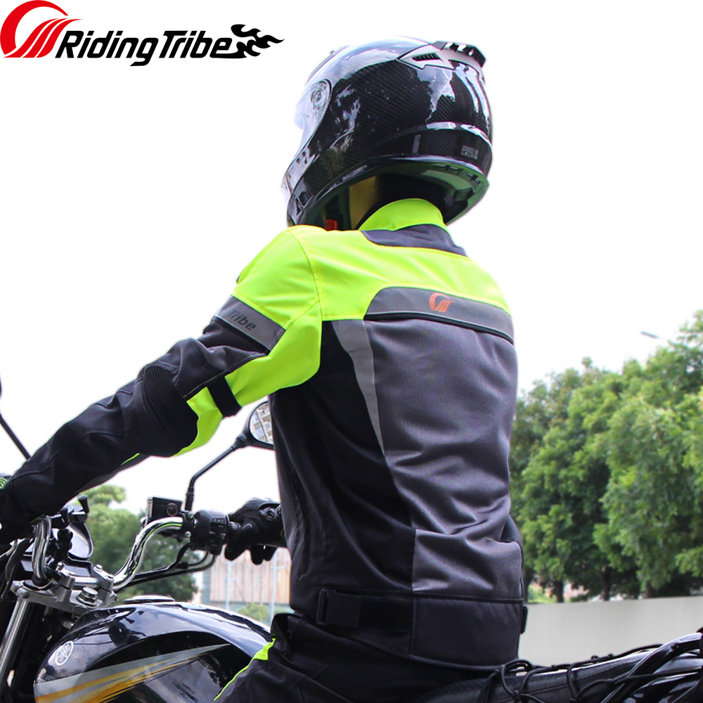 Motorcycle Jacket Racing Suit Windproof Protective Gear Armor Motorcycle Jacket Motorcycle Pants Hip Protector Moto Clothing Set in Jackets from Automobiles Motorcycles
