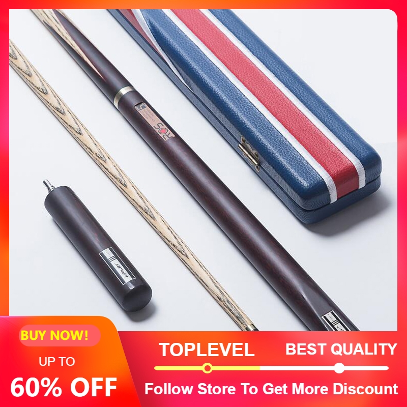 Original RILEY ROS 1P 3 4 Piece Cue Snooker Cue Competition Handmade Billiard Cue Stick with