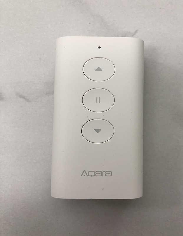 Xiao mi Aqara двигатель скользящего затвора умная штора ZiGBee умный дом mi Home Smartphone приложение дистанционное управление