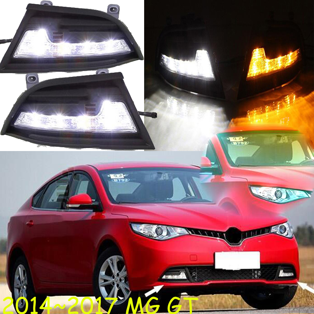 LED,2014~2017 MG GT day Light,MG GT fog light,MG GT headlight;MG3 MG5 MG6 MG7,GS,MG GT headlight велосипед gt mach one expert cb 2014