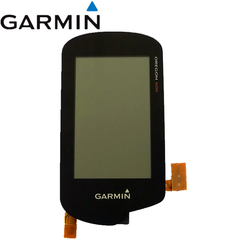 Für Garmin Oregon 650 LCD Display Touch Digitizer Assembly GPS Replacement Parts