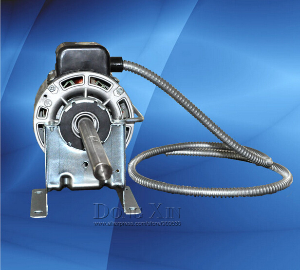 ФОТО HOT 25w12mm Central air-conditioning fan coil motor motor