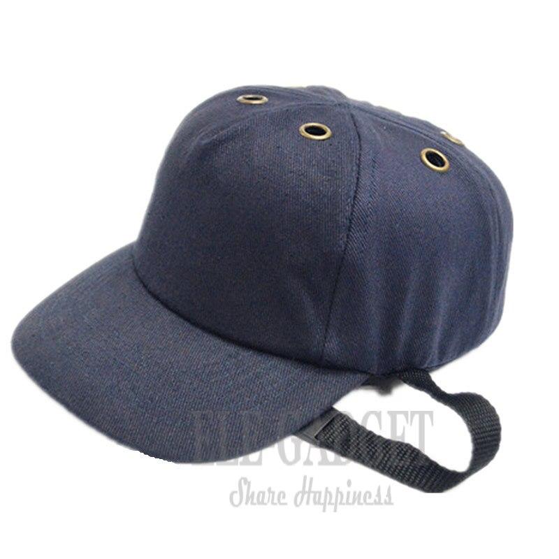 Image 3 - Новая Рабочая защитная кепка, шлем, бейсбольная кепка, Стильная защитная жесткая шапка для работы, одежда, защита головы-in Защитный шлем from Безопасность и защита on AliExpress