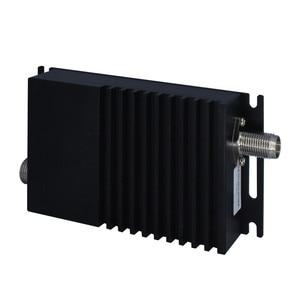 "Image 5 - 10 ק""מ ארוך טווח vhf רדיו מודם 5 w 433 mhz uhf משדר מודול rs485 אלחוטי rs232 משדר מקלט"